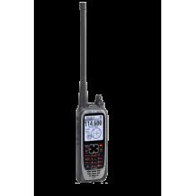 Icom IC-A25NE VHF Handheld Com Transceiver (With GPS & Bluetooth)