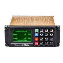 Flightcell DZMx GPS / 4G / Iridium Satellite Tracking / Communication System