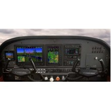 Garmin G3X Touch for Certified Aircraft