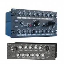 Becker DVCS 6100 Digital Audio Control System