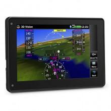 Garmin Aera 760 Portable GPS