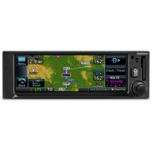 Garmin GPS 175 Slim Panel Mount IFR GPS