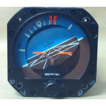 Sigma-Tek 5000B Attitude Gyro - USED
