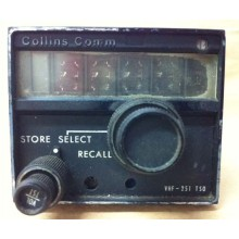 Collins VHF 251 Comm - USED