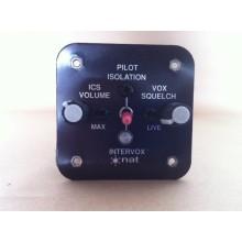 NAT AA80 Intercom/6 Place/Vox - USED