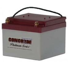 Concorde RG-24-15 Aircraft Battery