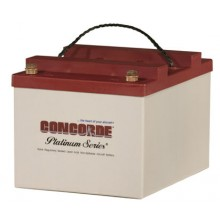 Concorde RG-24-20 Aircraft Battery