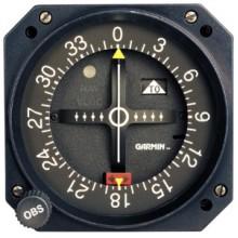 Garmin GI102A VOR/ILS/GPS Indicator