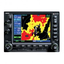 Garmin GPS500 or GNS530W TAWS-B Upgrade