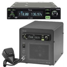 Icom PS-80 DC Power Supply