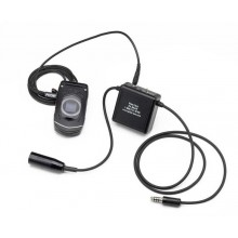 Pilot USA Amplified Cell Phone Adapter - Helicopter Version