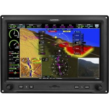 Garmin G3X Touch Primary Flight Display for Non-Certified Aircraft