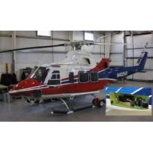 Litef μ-AHRS STC Kit for Bell 212 & 412
