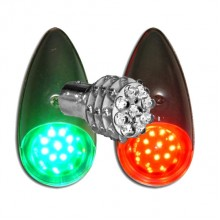 LED Replacement NAV (Position) Lamps