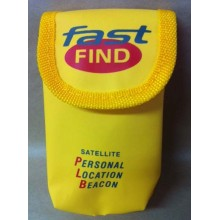 McMurdo Fast Find Universal Belt Pouch for FF211