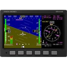 Dynon D100 EFIS (W Super Bright Screen)