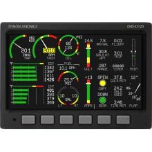 Dynon D120 EMS (W Super Bright Screen)