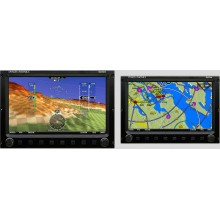 Dynon SkyView Primary Flight Display System (Pkg 3 - Dual 10/7 inch with Engine Monitor)