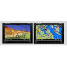 Dynon SkyView Primary Flight Display System (Pkg 2 - Dual 7 inch)
