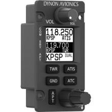 Dynon Skyview VHF Comm Radio