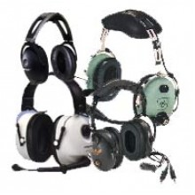Headsets (Used)
