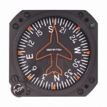 Sigma Tek 4000B Directional Gyro, Air